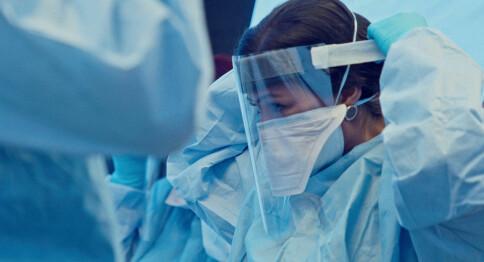 Aktuell serie om pandemier