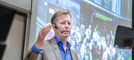 Roligere etter rektormøte i Oslo