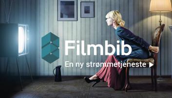 Filmbibs hjemmeside