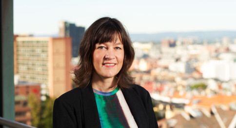 Vibeke Opheim (47) er ny NIFU-direktør