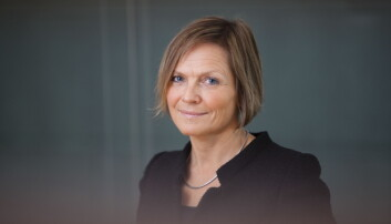 Daglig leder i FFA - Forskningsinstituttenes fellesarena, Agnes Landstad.
