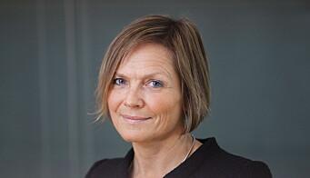 Daglig leder FFA - Forskningsinstituttenes fellesarena, Agnes Landstad