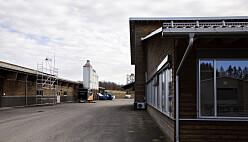 Senter for husdyrforsøk, NMBU