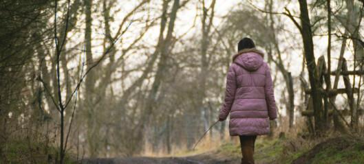 Frustrasjonen, redselen og ensomheten som mange føler nå, er helt normal