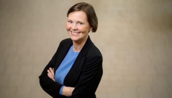 Helsedekan, Randi Skår, ved Høgskulen på Vestlandet søker nye fire år.