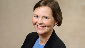 Helsedekan Randi Skår forteller om kontakt med 51 kommuner og flere andre aktører.
