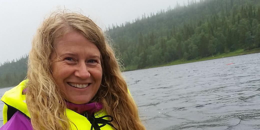 Else Berit Skagen blir ny rektor ved Dronning Mauds Minne Høgskole for barnehagelærerutdanning.