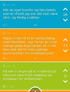 Jodel i Oslo
