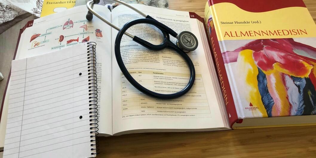 Debatten om medisinutdanning i Stavanger fortsetter.
