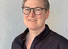 Line KIldal Bragstad. Foto: UiO