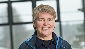 Seunn Smith-Tønnessen, universitetsdirektør ved UiA holder HELT stengt.
