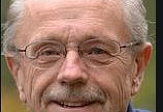 Til minne om professor emeritus Arne Öhman