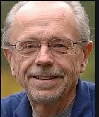 Arne Öhman (1943-2020)