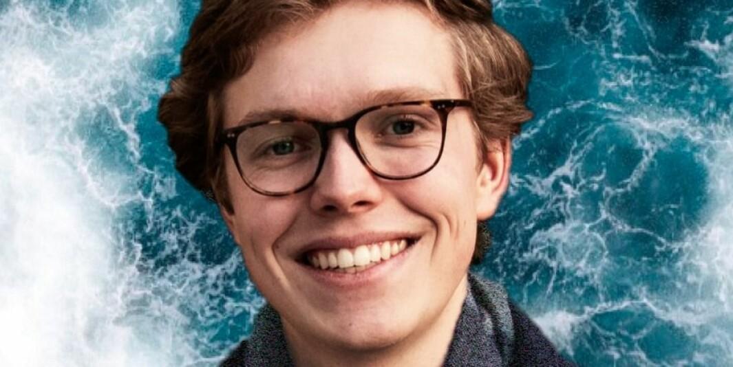 Gard Aasmund Skulstad Johansen er leder av medisinsk studentutvalg ved Universitetet i Bergen.