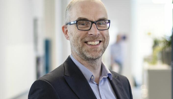 Alle har fått oppdatert informasjon om nedbemanningsprosessen, ifølgje konstitutert økonomi- og HR-direktør ved Nord universitet, Arne Brinchmann.