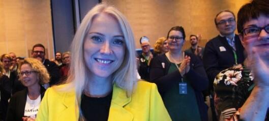 Sterk kritikk av sykepleiekutt ved Universitetet i Oslo