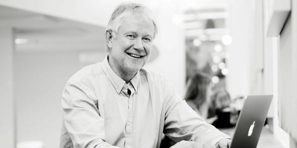 Selv har jeg de siste årene utviklet og gjennomført flere kurs på nett, både med og uten eksamen og studiepoeng, skriver Arne Krokan.