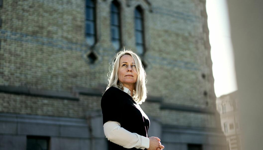 Marianne Synnes.
