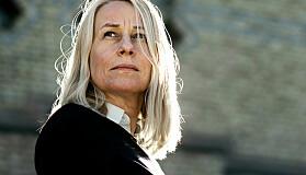 Marianne Synnes Emblemsvåg, utdanningspolitisk talsperson i Høyre, både roser og riser Arbeiderpartiet.
