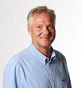 Hans Erik Stormoen