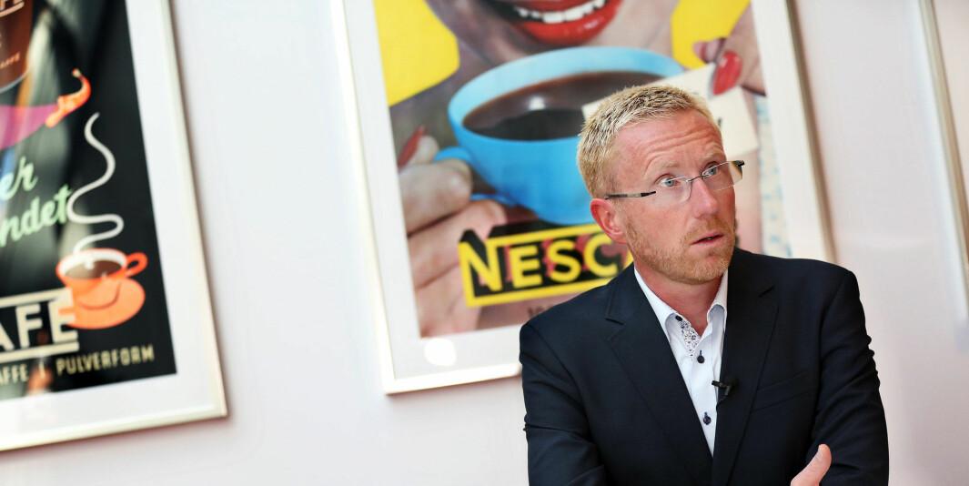BI anser det som lite sannsynlig at utveksling kan gå som normalt, sier prorektor Bendik Samuelsen ved Handelshøyskolen BI