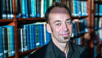 Jussprofessor Malcolm Langford er ein av ekspertane i utvalet.
