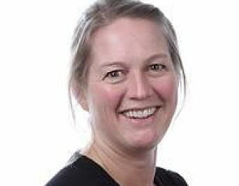 Studiedirektør ved USN, Vibeke Bredahl.
