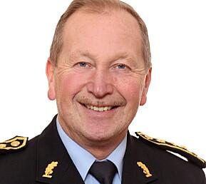 Geir Valaker
