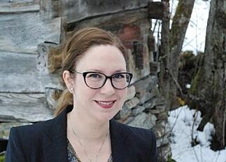 Rotevatn blir ny direktør for Musea på Sunnmøre