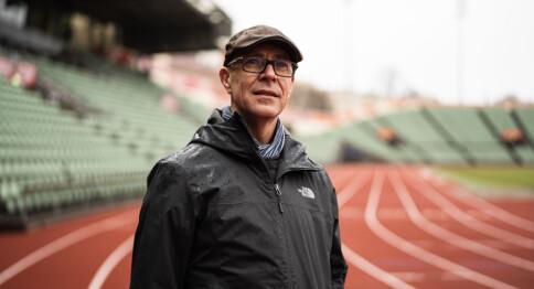 Førstelektoren blei som ung utsett for overgrep i idretten. No blir det forsking av det ved Høgskolen i Innlandet.