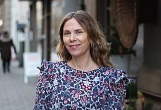 Helene Ingierd er ansatt som ny direktør