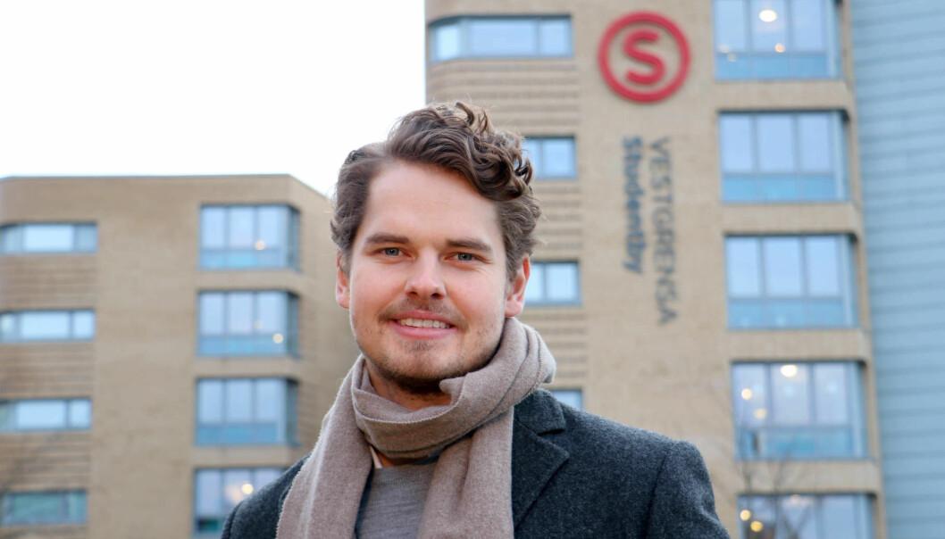 — Det er selvfølgelig en vanskelig øvelse å prissette boligene våre på en rettferdig måte, sier styreleder i SiO, Jonas Virtanen til Vårt Oslo.
