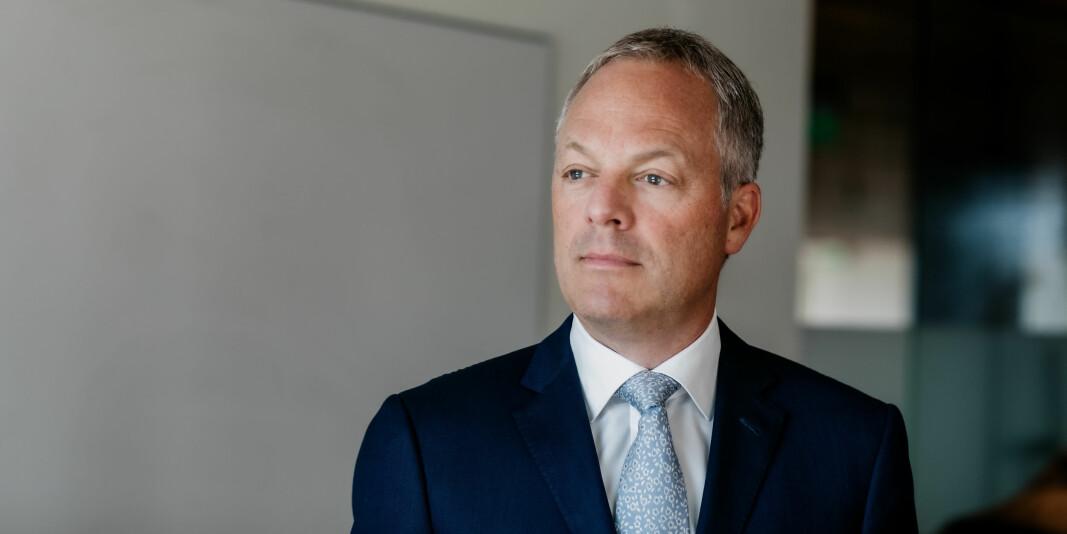 Administrerende direktør i Abelia, Øystein Eriksen Søreide, mener det nå må på plass betydelige og håndfaste grep for å avhjelpe de korona-rammede forskningsinstituttene.