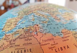 Utveksling utanfor Europa er avlyst våren 2021