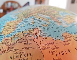 Stans i studentutveksling hindrar ikkje internasjonaliseringsarbeid