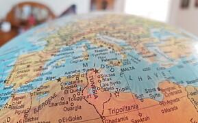 Stans i studentutveksling hindrar ikkje arbeid med internasjonalisering