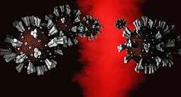 Slik er lyden av koronaviruset