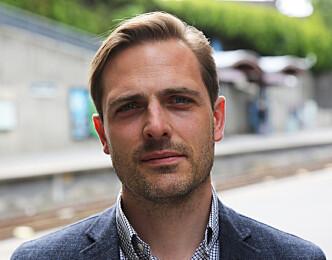 Postdoktor Kristian Bjørdahl reagerer på UiO-ledelsens avgjørelse om at det skal planlegges for digital undervisning til høsten.