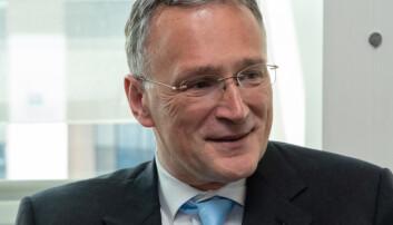 Strid i ERC: Forskningssjef går av med pandemiprotest