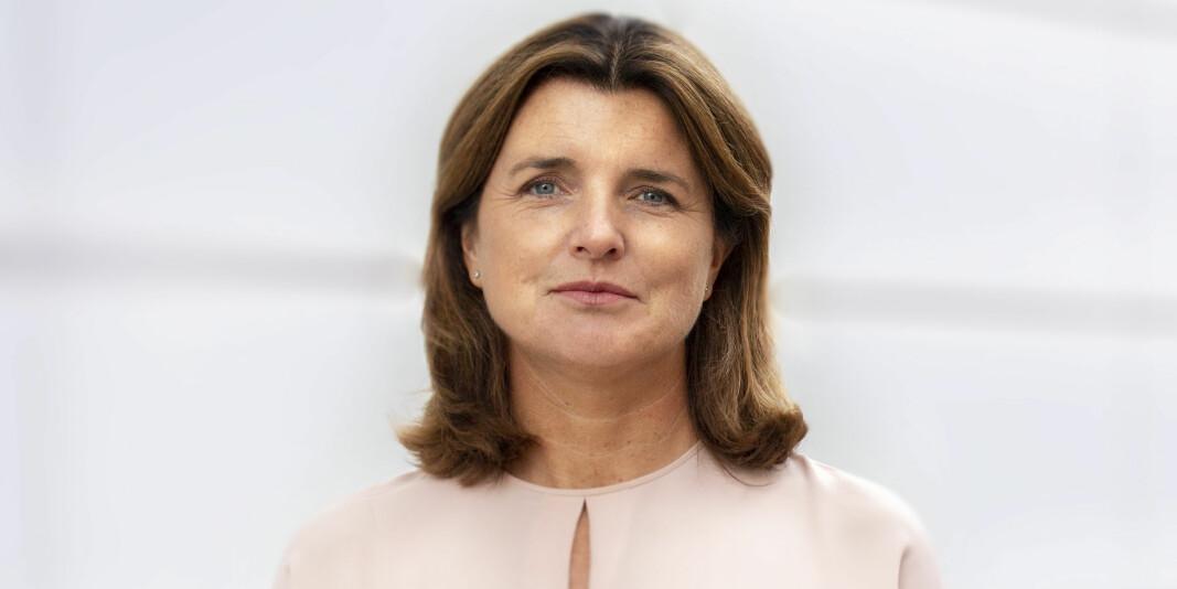 Administrerende direktør i Lånekassen, Nina Schanke Funnemark, forteller i en pressemelding at det nye tilbudet skal gjøre det lettere for kunden å ha oversikt over sin gjeld.