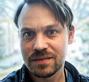 Sturla A. Løkken er forsker i Statistisk sentralbyrå.