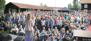 Vestlandet og Nord-Trøndelag taper popularitet blant studenter