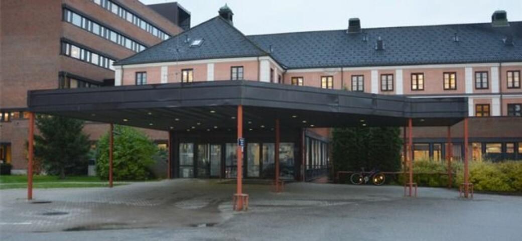 Det var i november 2018 at den fatale hendelsen fant sted på Sykehuset Innlandet i Elverum.