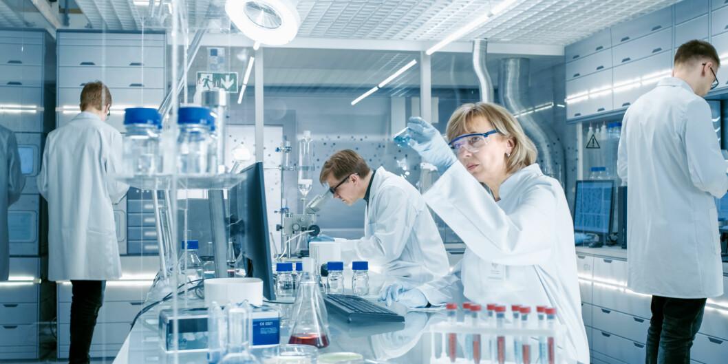 Mange snakker mye mer om sanntidsforskning. Endrer det kulturen rundt forskningsproduksjonen, spør UiB-rektor Dag Rune Olsen.