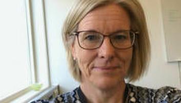 Dekan Kari Kolstad, NMBU.