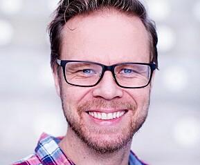 Stig Erlend Bjønness er stipendiat ved avdeling for folkehelse på Det helsevitskapelege faktultet. Han representerer dei mellombels tilsette i styret.