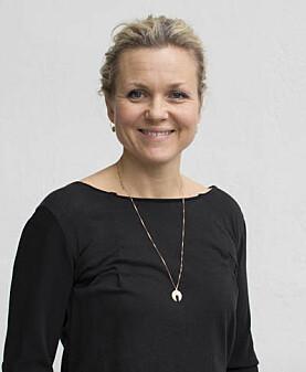 Silje Mæland er prosjektleder for BiE-studien.