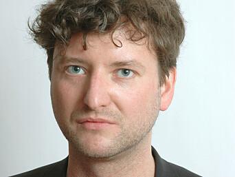 Jan Reinert Karlsen, forskar ved Universitetet i Bergen