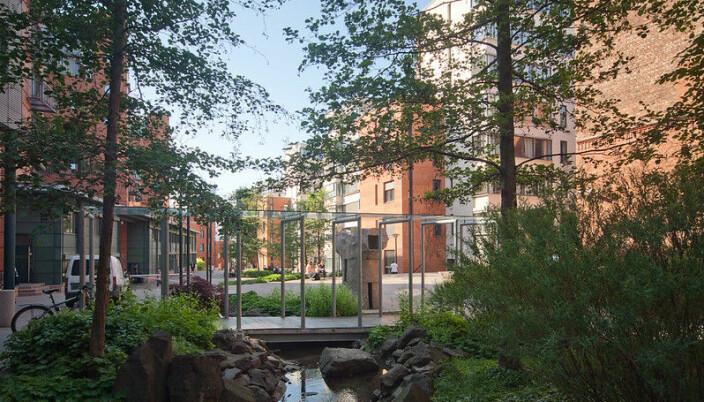 OsloMets campus i Pilestredet vil bli mindre som følge av styrevedtaket om å etablere en ny campus på Romerike, opplyser rektor Curt Rice.