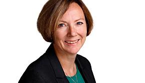 Sigrun Karin Ertesvåg er professor ved Fakultet for utdanningsvitenskap og humaniora. Ho representerer dei vitskapleg tilsette ved UiS